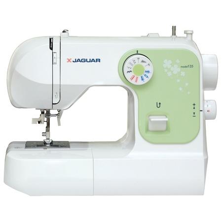 Купить Швейная машина JAGUAR 135