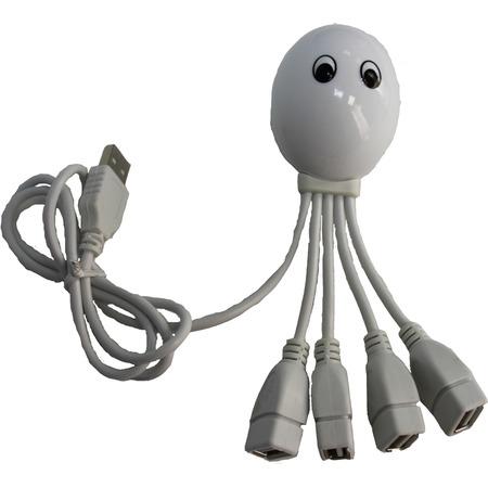 Купить USB-хаб «Осьминог». В ассортименте