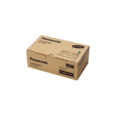 Купить Тонер-картридж Panasonic KX-FAT403A7