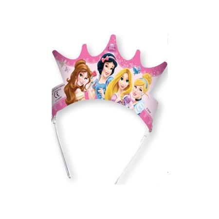 Корона бумажная Procos «Принцессы Disney - сказочный мир»