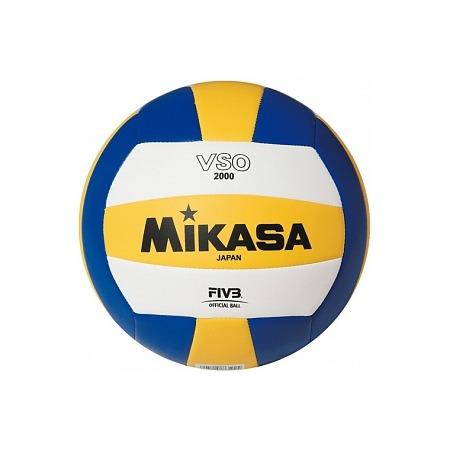 Купить Мяч волейбольный Mikasa VSO-2000
