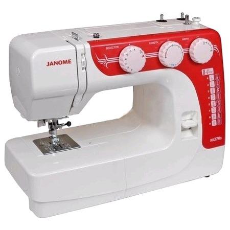 Купить Швейная машина JANOME RX 270S