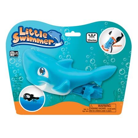 Купить Игрушка для ванны Keenway Плавающая акула