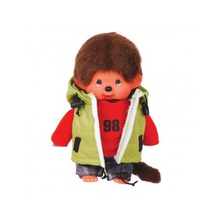 Купить Мягкая игрушка Sekiguchi Мальчик в одежде Гулливер