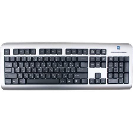 Купить Клавиатура A4Tech LCDS-720