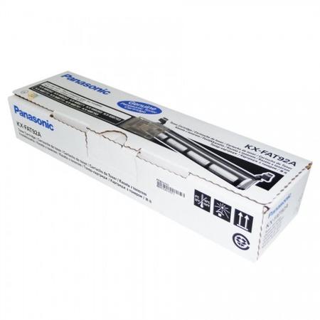 Купить Тонер-картридж Panasonic KX-FAT92A
