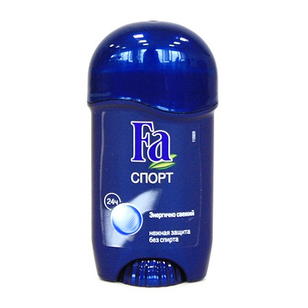 Купить Дезодорант-стик Fa Спорт