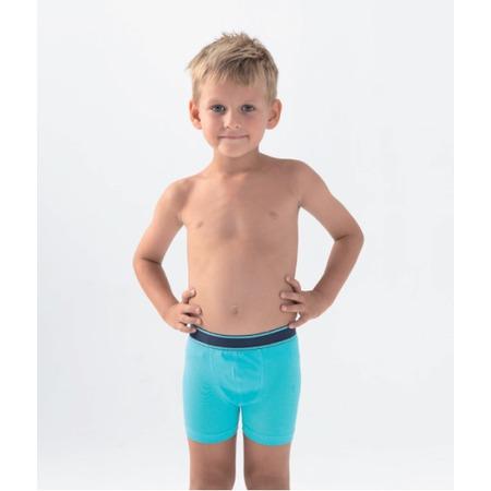 Купить Комплект трусиков шорт детский BlackSpade 9295. Цвет: бирюзовый