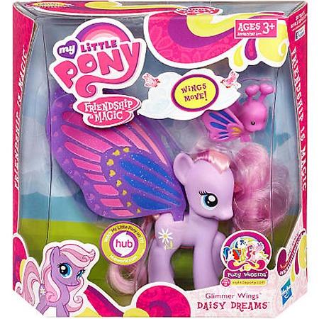 Купить Набор игровой для девочек Hasbro Пони с волшебными крыльями. В ассортименте.