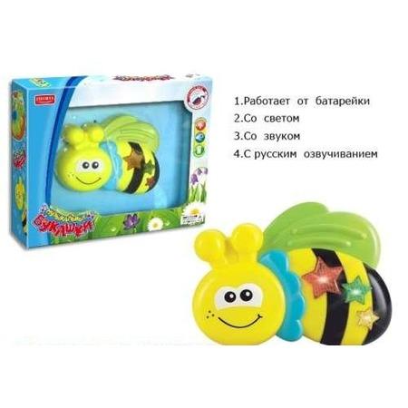 Купить Букашки музыкальные Zhorya «Пчелка»