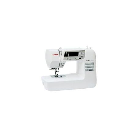 Купить Швейная машина JANOME 230DC