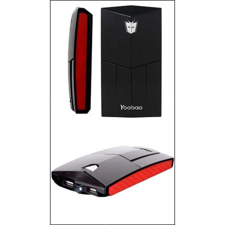 Купить Аккумулятор универсальный Yoobao YB-651