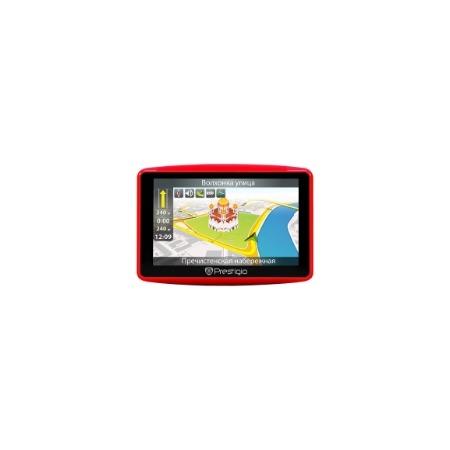 Купить Навигатор Prestigio GPS GeoVision 5900BTFMTVHD