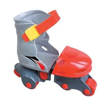 Купить Детские роликовые коньки для мальчиков 1 TOY Spider-Man Т52861
