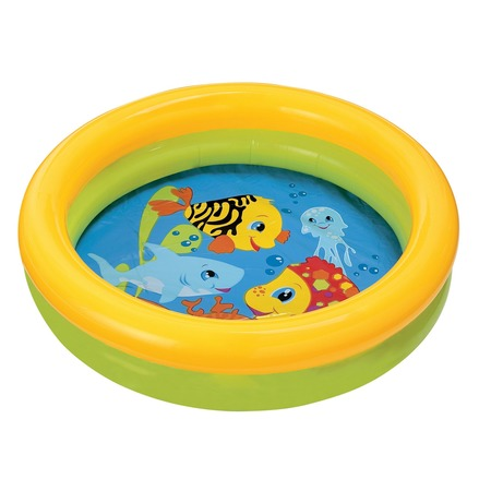 Купить Бассейн надувной Intex 59409