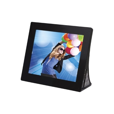 Купить Фоторамка цифровая Rekam DejaView HD-R8