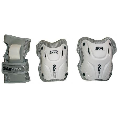 Купить Защита роликовая Larsen P6W