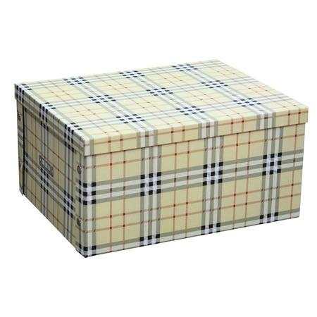 Купить Коробка для хранения Hausmann HM-9754-1