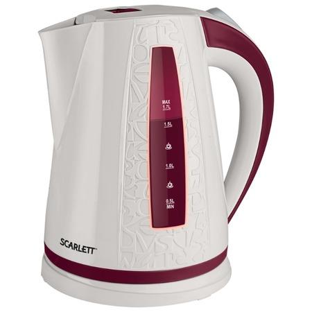 Купить Чайник Scarlett SC-EK18P01