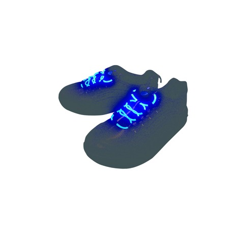 Купить Шнурки светодиодные Walkmaxx