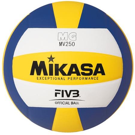 Купить Мяч волейбольный Mikasa MV250