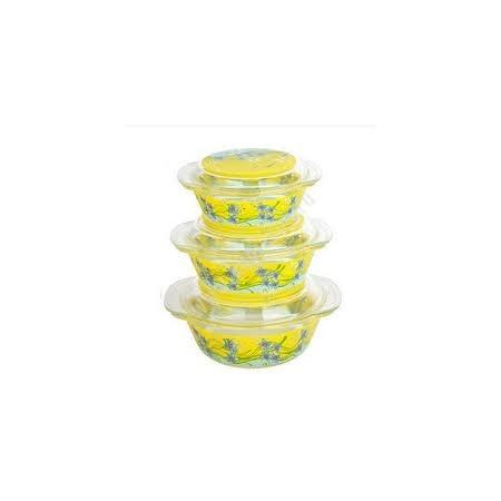 Купить Посуда для свч Delta S-305D-15