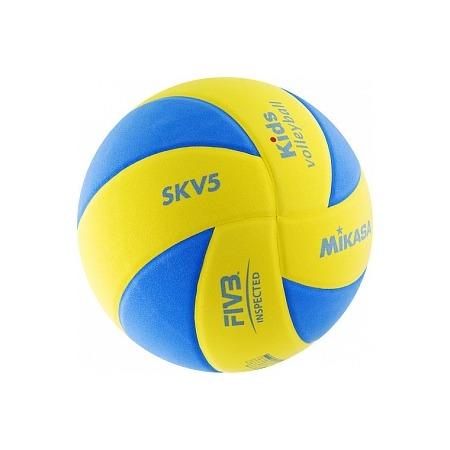 Купить Мяч волейбольный Mikasa SKV5