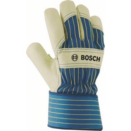 Перчатки защитные Bosch GL FL 10