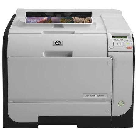 Купить Принтер HP Laserjet Pro 400 Color M451nw