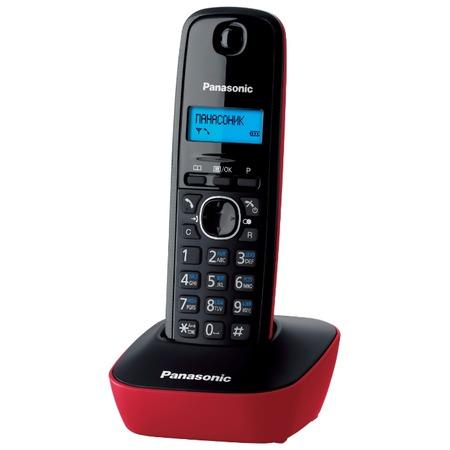 Купить Радиотелефон Panasonic KX-TG1611