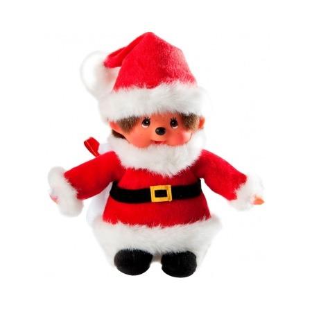 Купить Мягкая игрушка Sekiguchi Санта-Клаус