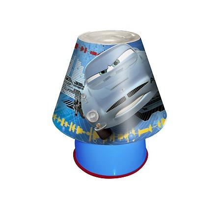 Купить Светильник настольный Disney Cars