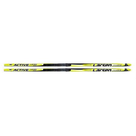 Купить Комплект лыжный Larsen Active 46 ELVA NNN
