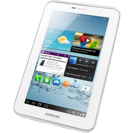 Купить Планшет Samsung Galaxy Tab 2 7.0 P3110 8Gb