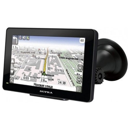 Купить GPS-навигатор Supra SNP-500