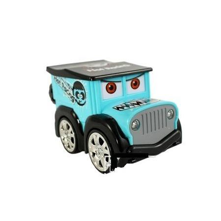 Автомобиль на радиоуправлении KidzTech Hot Racing