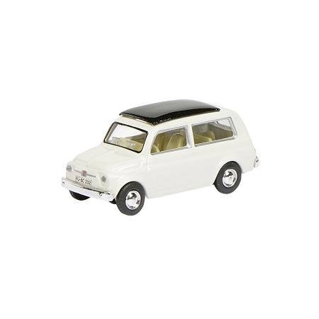 Купить Модель автомобиля 1:87 Schuco Fiat 500 Combi