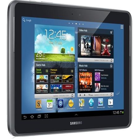Купить Планшет Samsung Galaxy Note 10.1 N8000 16Gb