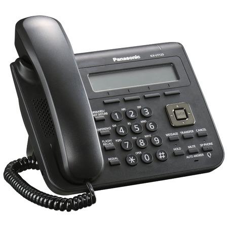 Купить Ip-телефон Panasonic KX-UT123
