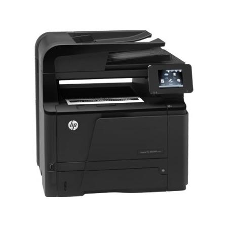 Купить Многофункциональное устройство HP LaserJet Pro 400 MFP M425dw