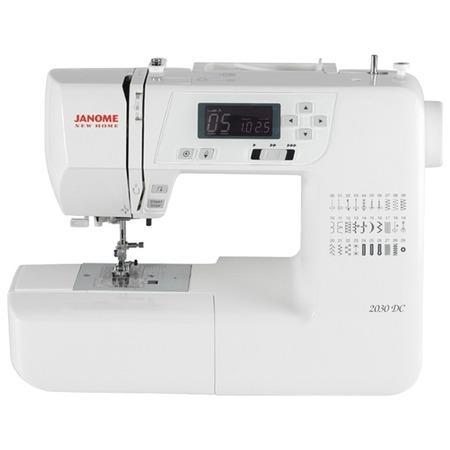 Купить Швейная машина Janome 2030 DC