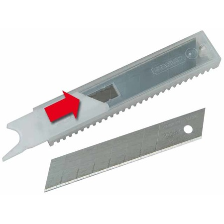 Купить Лезвия для ножа STANLEY FatMax