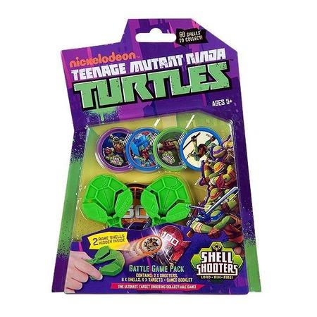 Купить Игровой набор TPF Черепашки Ниндзя