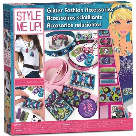 Купить Набор аксессуаров для девочек Style Me Up! 210