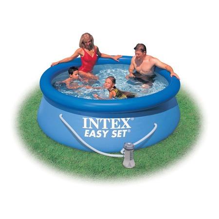 Купить Бассейн надувной Intex 56972