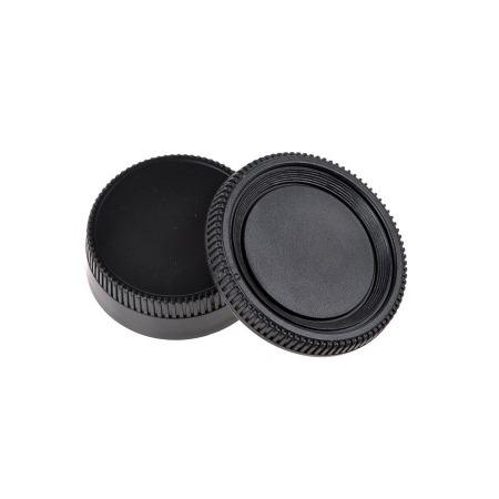 Купить Комплект крышек Dicom for Nikon