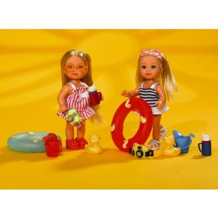 Купить Кукла Еви с аксессуарами Simba «Матрос»