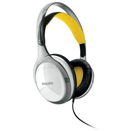 Купить Наушники мониторные Philips SHL9560/10