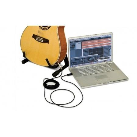 Купить Аналогово-цифровой преобразователь ION Guitarlink Plus