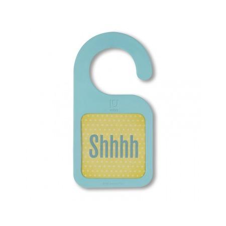 Купить Дверная табличка Umbra Knock Knock